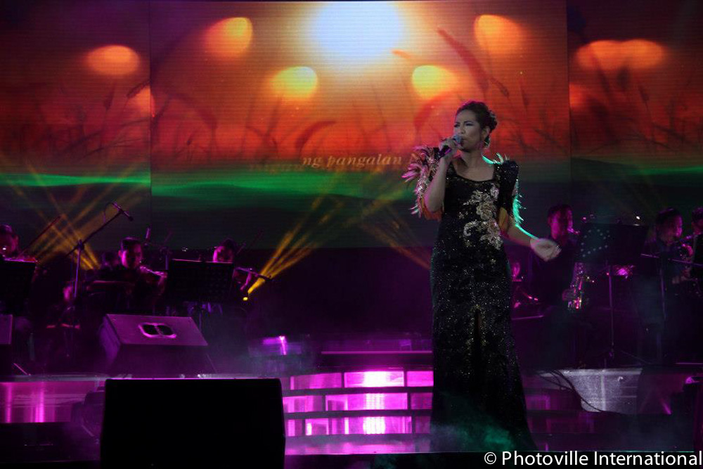 Gail Blanco
