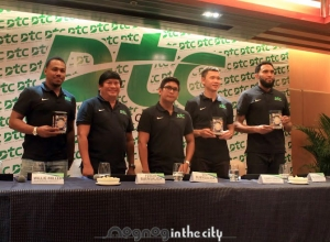 3-Point Shot to DTC's Pioneer Brand Ambassadors