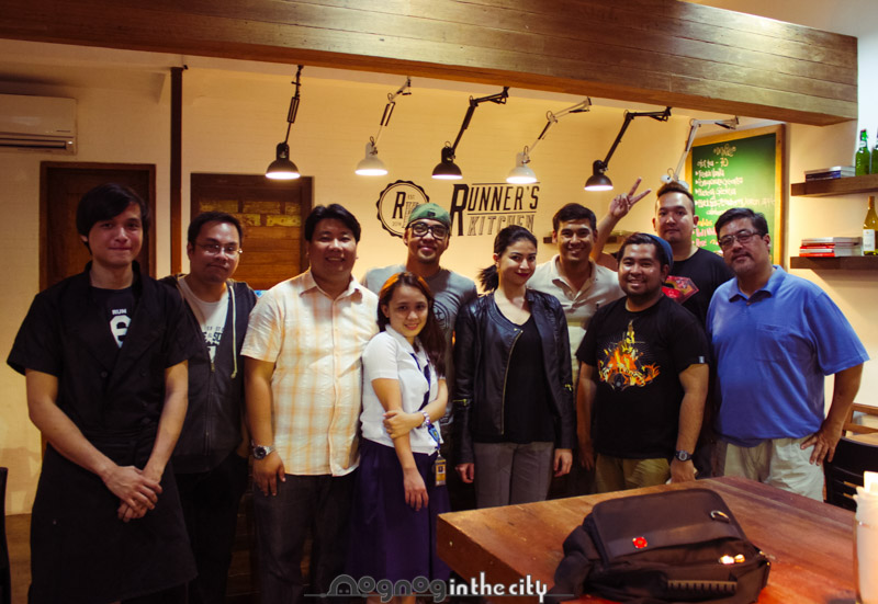 runners kitchen tomas morato-13   Nognog In The City