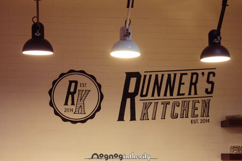 runnerskitchen eat ph a runner has menu runners kitchen spot eatdrink new s the latest drink