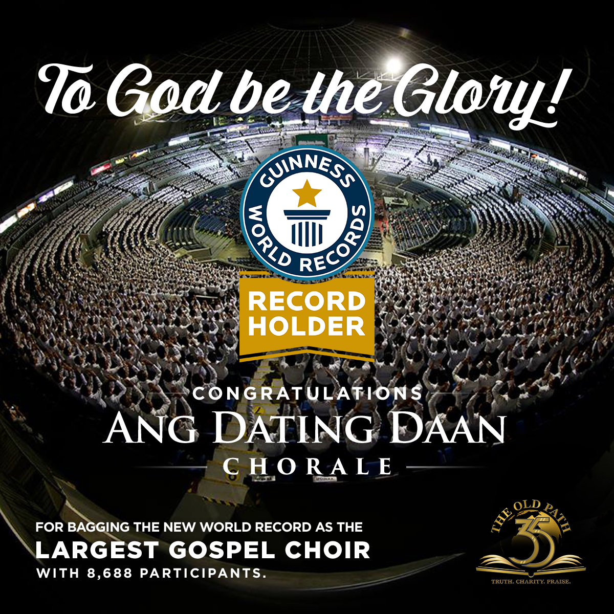 Ang dating daan church of god 2