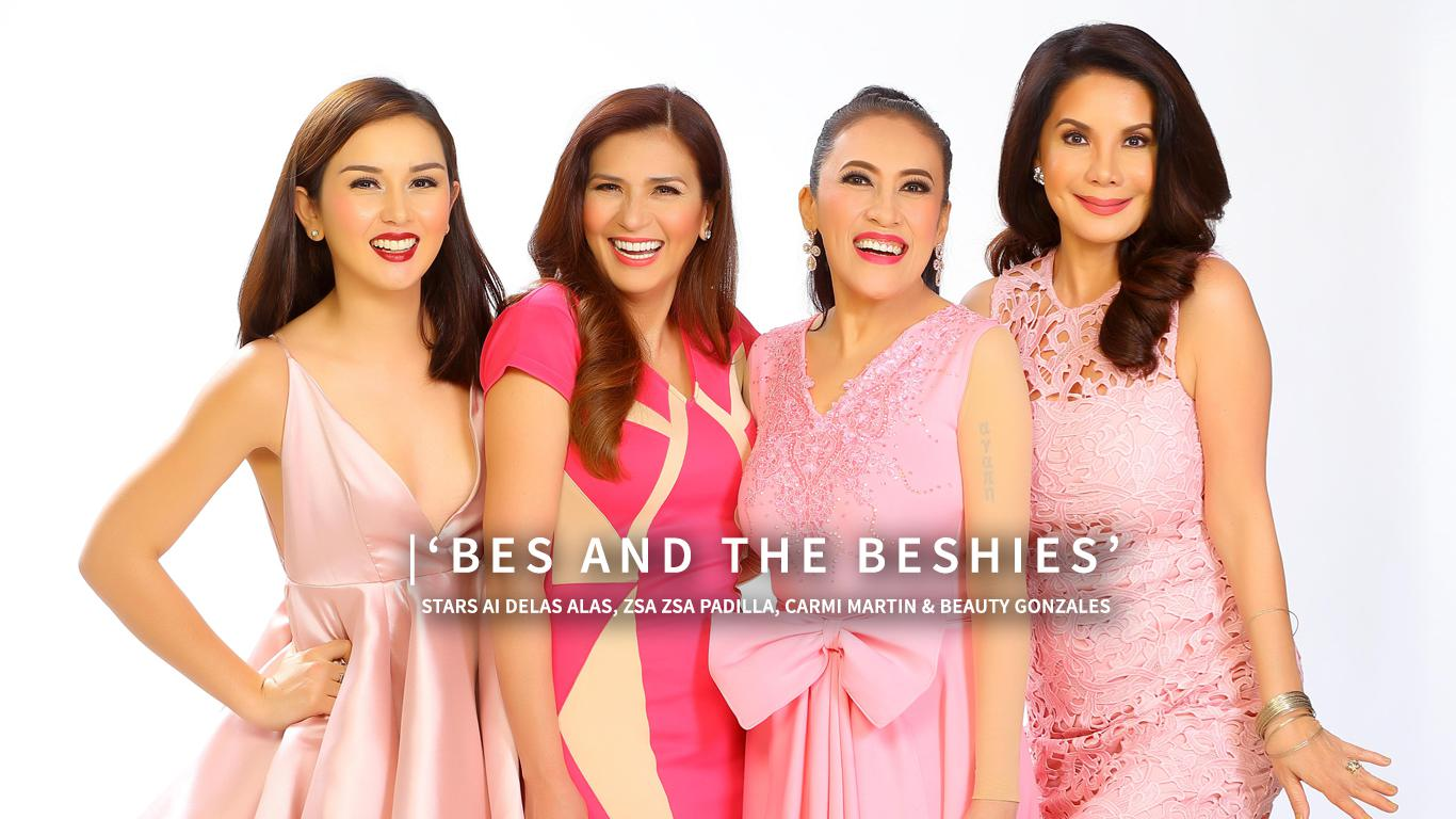Two Award-winning Filmmakers Collaborates For 'Bes And The